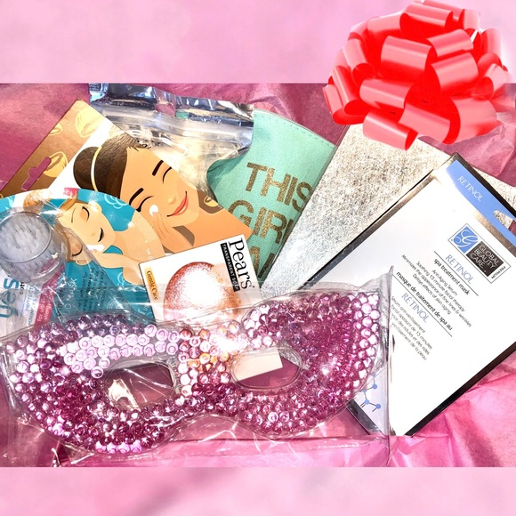 YES Other - 9 Piece SPA GIFT BOX